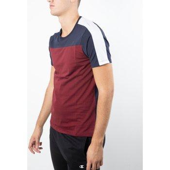 Abbigliamento Uomo T-shirt maniche corte Get Fit T-Shirt Uomo SS Premium Blu