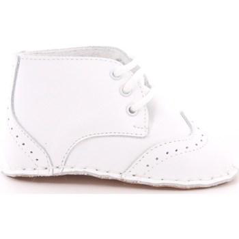 Scarpe Unisex bambino Scarpette neonato Baby Chick 32 - 652 Bianco