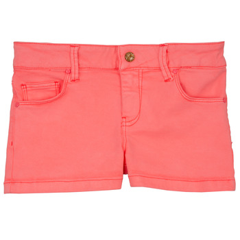 Abbigliamento Bambina Shorts / Bermuda Billieblush / Billybandit NOZA Rosa