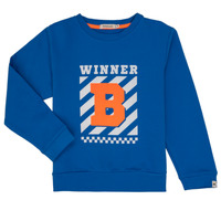 Abbigliamento Bambino Felpe Billieblush / Billybandit NAVALI Blu