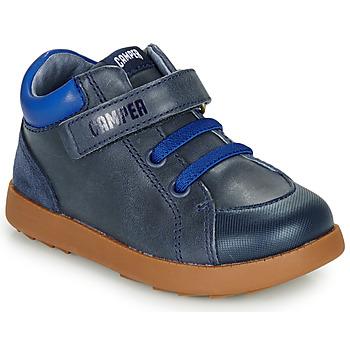 Scarpe Bambino Sneakers basse Camper Bryn FW Blu