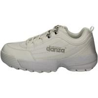 Scarpe Donna Sneakers basse Dimensione Danza FREDA BIANCO