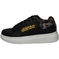 Scarpe Donna Sneakers basse Dimensione Danza MISTY NERO
