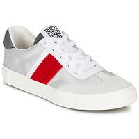 Scarpe Bambino Sneakers basse Gioseppo KANPUR Grigio / Rosso