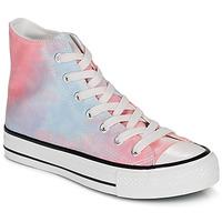Scarpe Donna Sneakers alte André HEAVEN Multicolore
