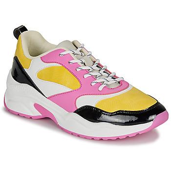 Scarpe Donna Sneakers basse André HAVVA Multicolore