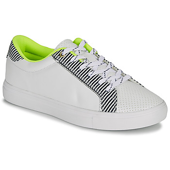 Scarpe Donna Sneakers basse André HAMAKO Bianco