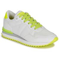 Scarpe Donna Sneakers basse André HISAYO Bianco