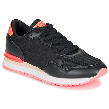 Scarpe Donna Sneakers basse André HISAYO Nero