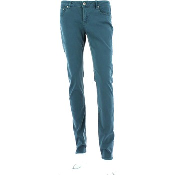 Jeans Geox  W3432G T2040 Jeans Donna