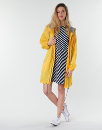Abbigliamento Donna Parka Petit Bateau SHINE Giallo