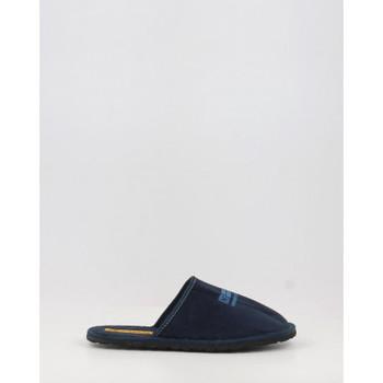 Scarpe Donna Pantofole Nordikas 535 bleu