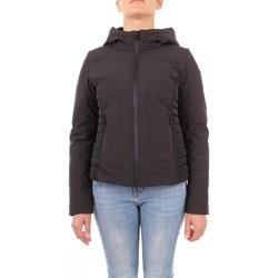 Abbigliamento Donna Piumini Bomboogie jw6084tmnac Nero