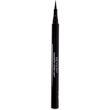 Bellezza Donna Matia per occhi Revlon Colorstay Sharp Line Eye Liner Waterproof black 1 u