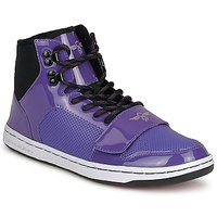 Scarpe Donna Sneakers alte Creative Recreation W CESARIO Viola