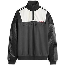 Abbigliamento Uomo Giacche sportive adidas Originals  Nero