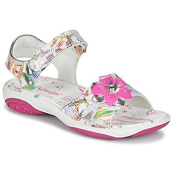 Scarpe Bambina Sandali Primigi 5383500 Multicolore