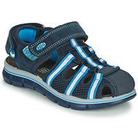 Scarpe Bambino Sandali sport Primigi 5392400 Marine / Blu