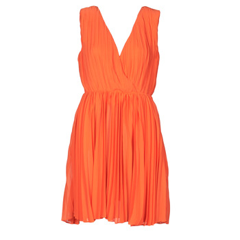 Abbigliamento Donna Abiti corti Moony Mood PE20-RPL-ROUGE Rosso