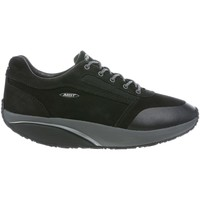 Scarpe Donna Sneakers basse Mbt 702653-03U Nero
