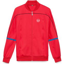 Abbigliamento Uomo Giacche sportive Sergio Tacchini Veste  archivio rouge/bleu/noir