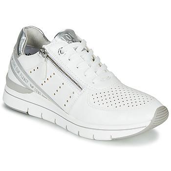 Scarpe Donna Sneakers basse Marco Tozzi 2-23723 Bianco