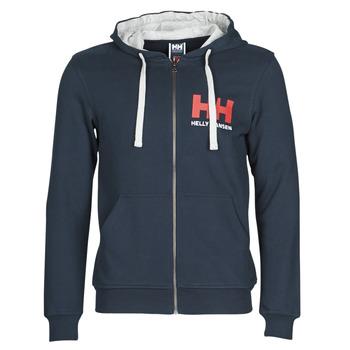 Abbigliamento Uomo Felpe Helly Hansen HH LOGO Marine