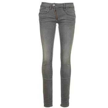 Abbigliamento Donna Jeans skynny G-Star Raw LYNN ZIP MID SKINNY Blu