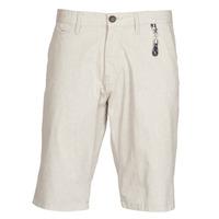 Abbigliamento Uomo Shorts / Bermuda Tom Tailor  Beige