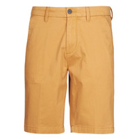 Abbigliamento Uomo Shorts / Bermuda Timberland SQUAM LAKE STRETCH TWILL STRAIGHT CHINO SHORT Beige