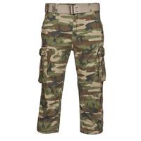 Abbigliamento Uomo Shorts / Bermuda Schott TR RANGER 51 Kaki