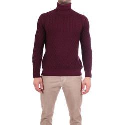 Abbigliamento Uomo Maglioni Gran Sasso 13131 32708 Bordeaux