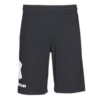 Abbigliamento Uomo Shorts / Bermuda Under Armour  Nero