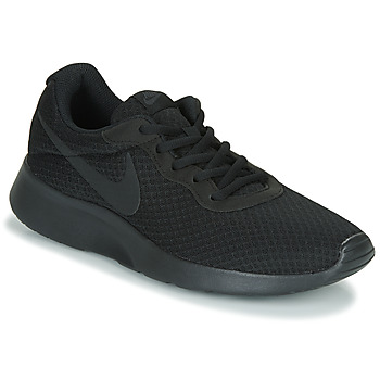 Scarpe Uomo Sneakers basse Nike TANJUN Nero