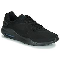 Scarpe Uomo Sneakers basse Nike AIR MAX OKETO Nero