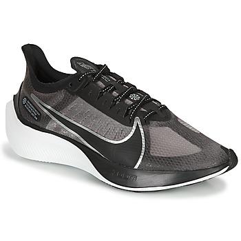 Scarpe Uomo Running / Trail Nike ZOOM GRAVITY Nero