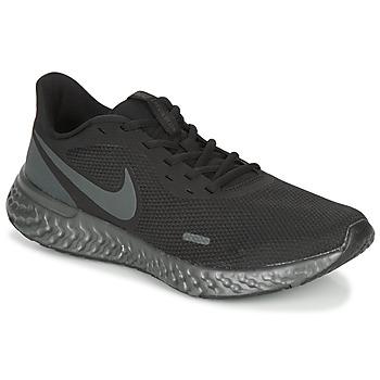 Scarpe Uomo Multisport Nike REVOLUTION 5 Nero