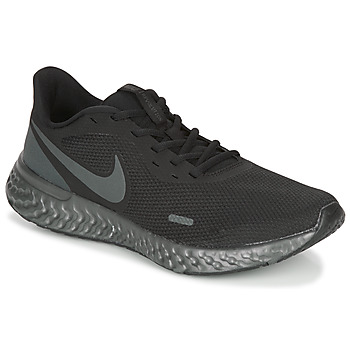 Scarpe Uomo Running / Trail Nike REVOLUTION 5 Nero