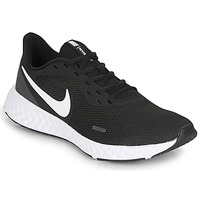 Scarpe Uomo Running / Trail Nike REVOLUTION 5 Nero / Bianco