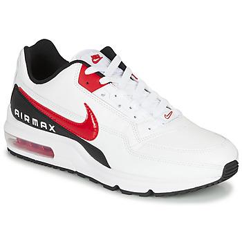 Scarpe Uomo Sneakers basse Nike AIR MAX LTD 3 Bianco / Nero / Rosso