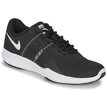 Scarpe Donna Multisport Nike CITY TRAINER 2 Nero / Bianco
