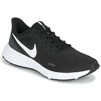 Scarpe Donna Running / Trail Nike REVOLUTION 5 Nero / Bianco