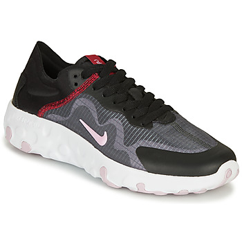 Scarpe Donna Sneakers basse Nike RENEW LUCENT Nero / Bianco