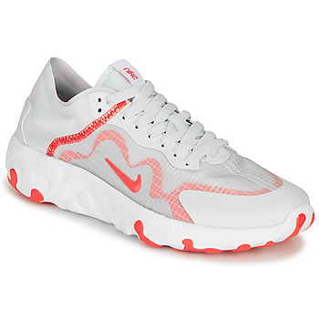 Scarpe Donna Sneakers basse Nike RENEW LUCENT Bianco / Rosso