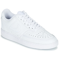 Scarpe Donna Sneakers basse Nike COURT VISION LOW Bianco