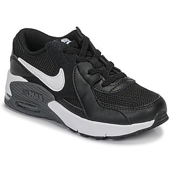 Scarpe Unisex bambino Sneakers basse Nike AIR MAX EXCEE PS Nero / Bianco
