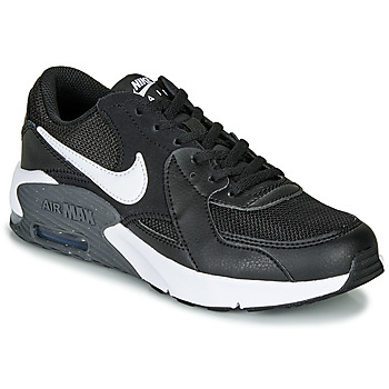 Scarpe Unisex bambino Sneakers basse Nike AIR MAX EXCEE GS Nero / Bianco
