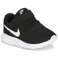 Scarpe Unisex bambino Sneakers basse Nike TANJUN TD Nero / Bianco