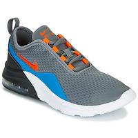 Scarpe Unisex bambino Sneakers basse Nike AIR MAX MOTION 2 GS Grigio / Blu