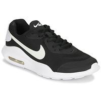 Scarpe Unisex bambino Sneakers basse Nike AIR MAX OKETO GS Nero / Bianco